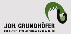 logo grundhofer